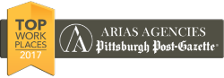 Arias Agencies Pittsburgh Post-Gazette