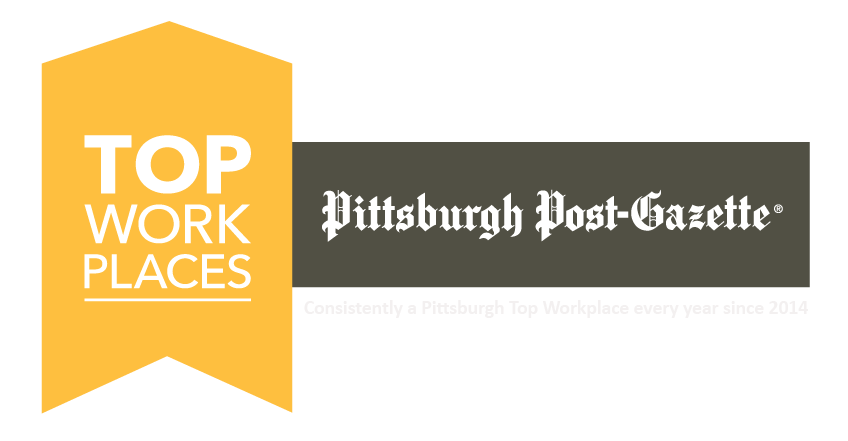 Top Workplaces - Pittsburgh Post-Gazzette